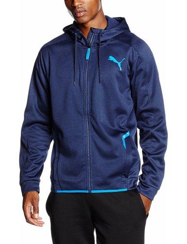 Puma Tech Men's Fleece Full Zip XL £15.25 Prime or with orders £20 or more Amazon