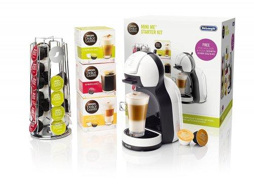 NESCAFÉ Dolce Gusto Mini Me Coffee Machine Starter Kit by De'Longhi £54.99 Amazon
