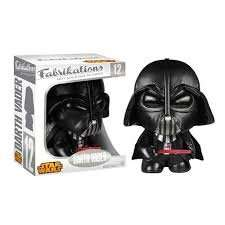 Darth Vader Fabrikations figure £2.99 instore @ Home Bargains