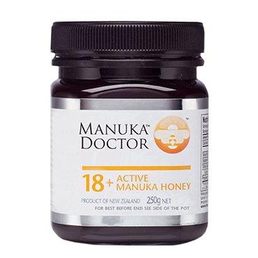 Manuka Doctor Active Manuka Honey 18+ 250g £14 for TWO (£7 each) @ Holland & Barrett