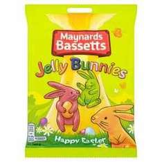 Bassetts Jelly Bunnies - instore Tesco George Street CR0 for 25p