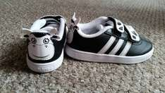 Adidas toddlers animal court shoes RRP £25 £12.99 @ TK Maxx