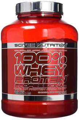 Scitec Nutrition Chocolate Hazelnut 100% Whey Protein Professional 2350g £34.55 @ Amazon