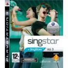 SingStar Vol. 3 (Solus) PS3 - £16.99 @ CD Wow