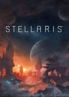 Stellaris as part of June bundle - £9.26 ($12.00) @ Humble Monthly