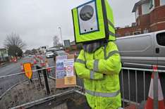 Bargain Speed Awareness Course only £79.50 at Drivesafe