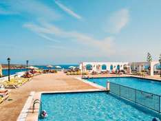 7 nights, Self Catering, Family of 4, Sa Mirada Apartments Spain, Balearic Islands, Menorca, Arenal D'en Castell (May) from  London Gatwick, 2 adults & 2 children only £109.99 pp (Price inc. 15kgs Luggage pp & Resort Transfers) £439.96 @ Thomas Cook