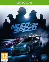 Need For Speed (preowned) Xbox One £5 instore at Smyths Toys