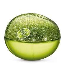 DKNY Be Delicious Sparkling Apple 50ml @Superdrug for £25