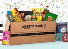 Spend £15 get £5 Off on selected Amazon Pantry Household and Health & Beauty item @ Amazon