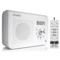 Pure ONE Classic Series 2 bundle with ChargePAK in White £49.99 @ CO-OP Electrical