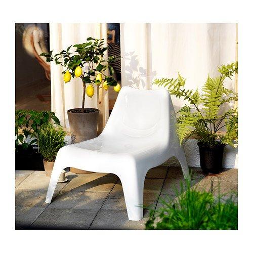 PS VÅGÖ outdoor easy chair for £10 instead of £25 @ IKEA Tottenham / Edmonton (for IKEA FAMILY members)