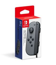 Single Joy-Con Left Grey £34.85 @ ShopTo