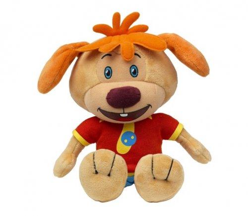 Pip Ahoy! 8-Inch Cuddle and Love CDU Alba Plush Toy £3.68 (add on item) @ Amazon
