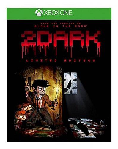 2Dark Limited Edition (Xbox One) £24.85 @ Shopto