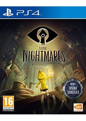 Little Nightmares Standard Edition (PS4) £14.99 - Base.com