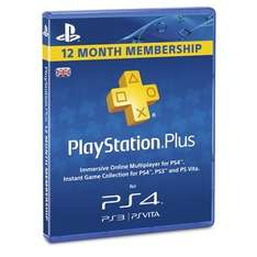 12 month ps plus £25 smythstoys