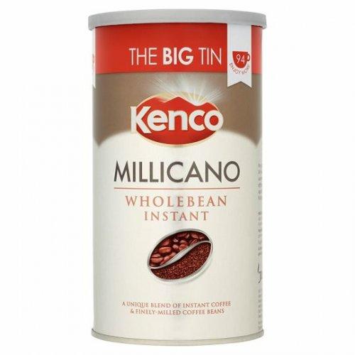 Kenco Millicano Bigger Tin 170G - instore Tesco George Street CR0 for £3.42
