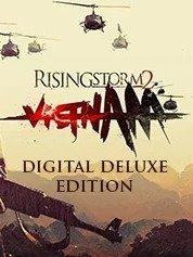 Rising Storm 2: VIETNAM Digital Deluxe Edition (Steam) £14.79 @ Green Man Gaming