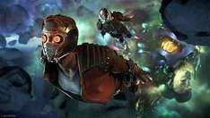 Marvel's Guardians of the Galaxy: The Telltale Series - Episode 1 is free on Xbox One