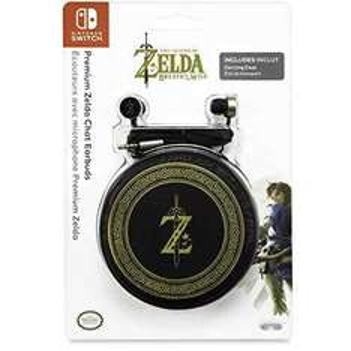 Zelda Chat Earbuds preorder @ Amazon - £19.99 (Prime)