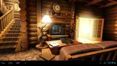 My Log Home 3D Live wallpaper (was £2.05) now FREE @ Google Play Store