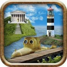 The Enchanted Books Game (was £2.89) now FREE @ Google Play Store