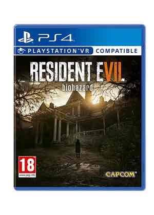 Resident Evil Biohazard (7) - £32.85 @ Base.com