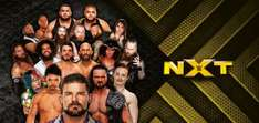 4 tickets for price of 2 WWE NXT Brighton 8th June 17 @ Ticketmaster
