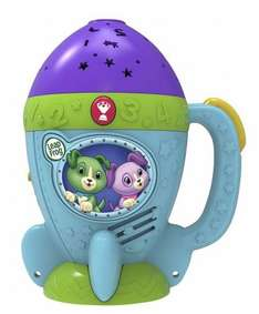 LeapFrog night light half price £6.50 at Tesco free c&c