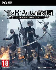Nier Automata - Day One Edition £32.95 (PC) from thegamecollectionoutlet on eBay