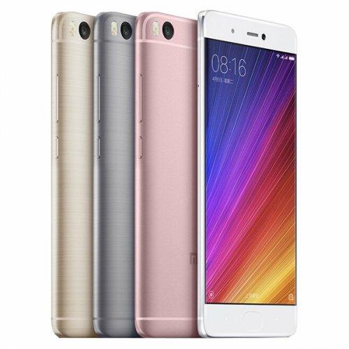 Xiaomi Mi5s from £192.87 Deal @ BangGood