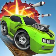 """""""Table Top Racing Premium"""" Android was 2.50 now 59p for 1 more day @ Google Play"""