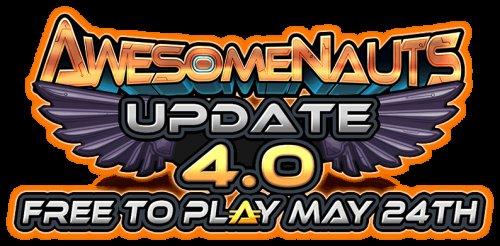 Awesomenauts Beta Key [Steam]