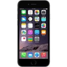 IPhone 6 16 gig silver on EE good condition £159.99 @ musicmagpie