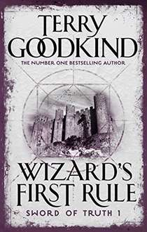 Free, streaming, audiobook. Wizards First Rule, by Terry Goodkind.