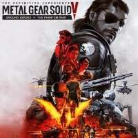 Metal Gear Solid V: The Definitive Experience ps4 - £11.99 @ Playstation PSN