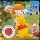 My Friends Tigger & Pooh: Hide and Seek book only £2.99 @ Red House + Free Delivery