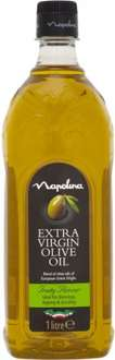 Napolina Extra Virgin Olive Oil (1L) was £6.99 now £4.50 (Rollback Deal @ Asda