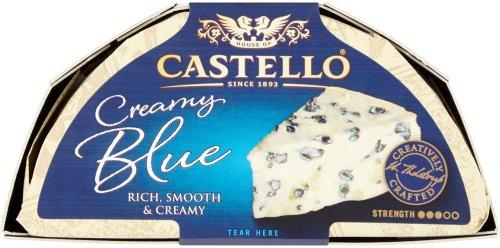 Castello Creamy Blue (150g) was £1.80 now £1.20 (Rollback Deal) @ Asda
