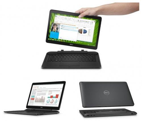 Dell Latitude 13 7350 2-in-1 M-5Y10c upto 2.0GHz 4Gb 128Gb 13.3″ FHD UK Keyboard Win 10Pro 1Yr RTB WTY - £275.94 @ MCS Technology