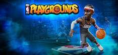 NBA Playgrounds PC £14.99 @ Steam (Well Worth)