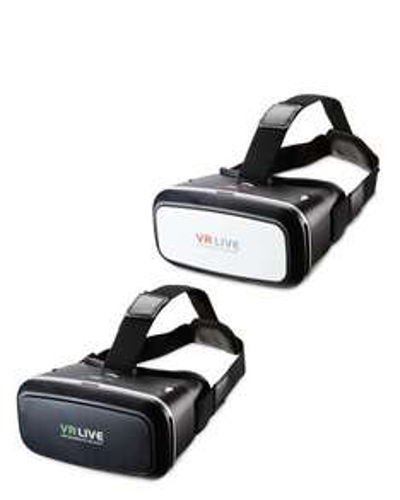 Maxtek Virtual Reality Headset at Aldi - £14.99