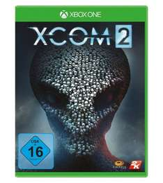 XCOM 2 (Xbox One) £12.17 Delivered @ Amazon (DE)