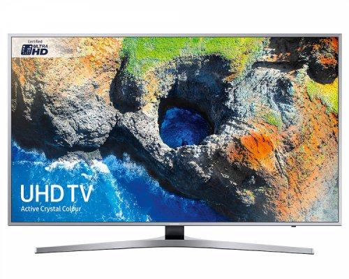 Samsung UE49MU6400 49 inch Smart 4K Ultra HD HDR TV @ Crampton&Moore - £729