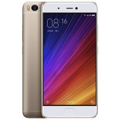 Xiaomi Mi5s 4G 3GB 64GB Rom £214.98 - Gearbest