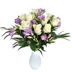 Flash Sale: Twilight Flowers - Next Day Delivery 20% off £15.99 (was £24.99) Code: TW2L3HT (plus up to 12% Quidco/12.6% Topcashback) @ Serenata Flowers