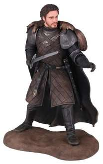 Game of Thrones Dark Horse figures The Works £10 base price or 3 for £22.50(£7.50 each)with code: VKING25