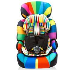 Cosatto Zoomi Group 1/2/3 Car Seat with 5 Point Plus - £79.95 @ Uber Kids