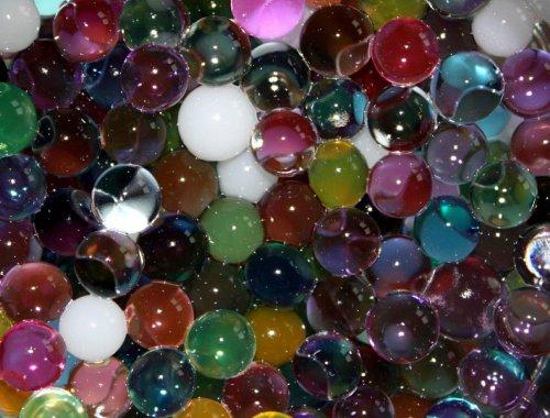 Orbeez new trend like fidget spinners and fidget cubes - 99p @ sugarbrickroad1479 eBay